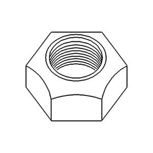 184273m1 Nut Wheel 1
