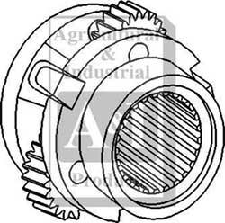 Mazda B2600 Carburetor
