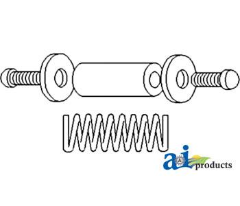 7a4914 Bushing Kit Locking 1