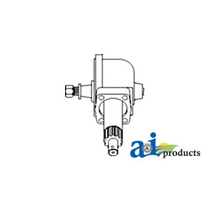 AE41481 - Wobble Box for John Deere   Up to 60% off Dealer Prices    TractorJoe com