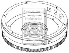 Ar40565 Flywheel W R28811 Ring Gear 1 together with JOHN DEERE WHEEL BEARING KIT 2510 2520 3020 4010 4000 4020 4320 p1160 as well 141648047043 likewise Ford Tractor Pto Clutch Adjustment moreover John Deere 3010 Tractor Operators Manual Htjd Oomr32385. on john deere 3010 tractor information