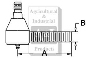 Ford 3400 Tractor Parts Diagram