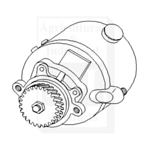 Ford 5600 Tractor Parts Diagram