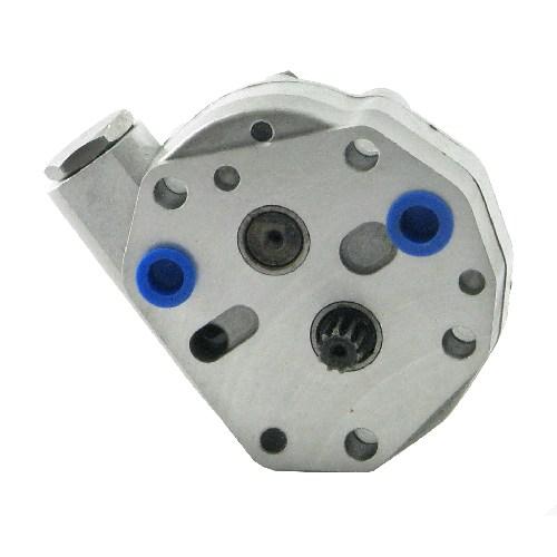 Ih 560 Tractor Power Steering : New power steering pump for international