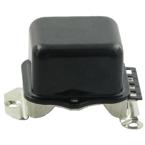 External Voltage Regulator : Eca external voltage regulator up to off