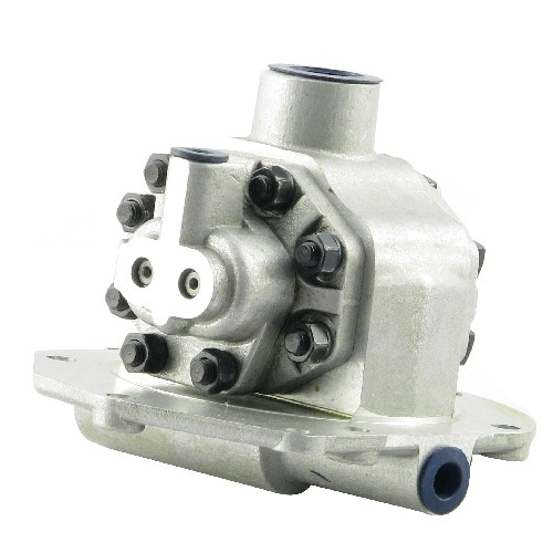 Hydraulic Pumps For Tractors : Fd nn f new hydraulic pump for ford holland up