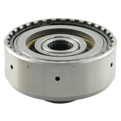 Tractor Clutch Assembly : Hm ipto clutch assembly new for massey ferguson