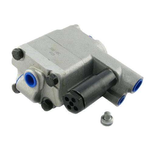Massey Ferguson 175 Hydraulic Problem : Hm auxiliary hydraulic pump new for massey