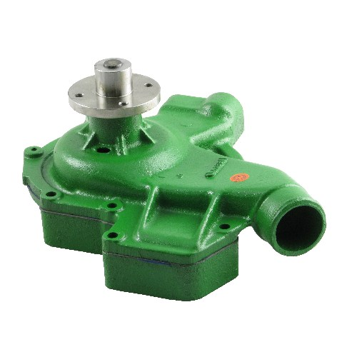 John Deere 60 Hubs : R water pump w hub reman for john deere up to