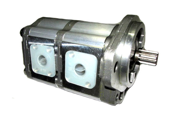Tractor Hydraulic Pump Location On : T hydraulic pump for kioti tractors up to
