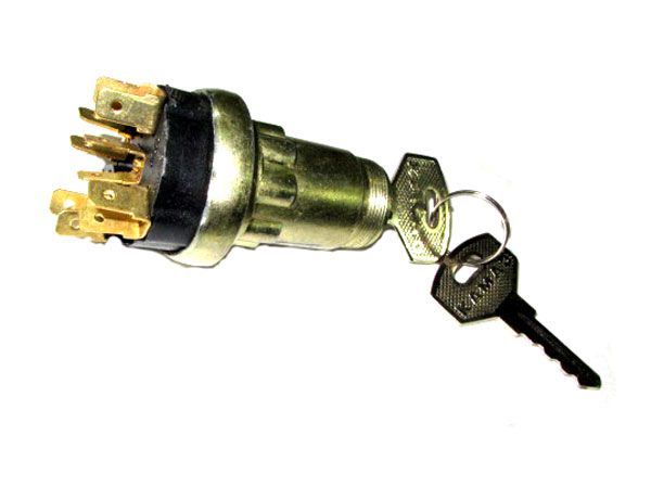 Vk Ignition Switch Prongs New Style