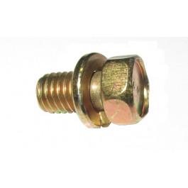Bolt, Washer - 01123-50814