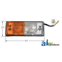 Lamp, Front Side (RH) - 1425884M93