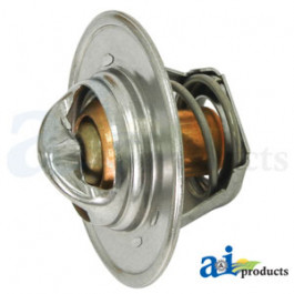Thermostat, w/o Gasket (180 degrees) - 1446165M1