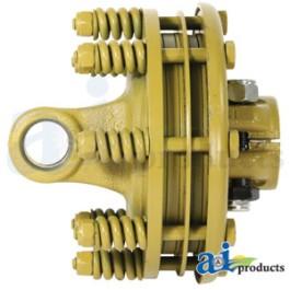 Clutch Assembly - 00756075