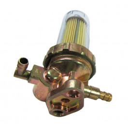 Fuel Filter Assembly  - 15261-43010