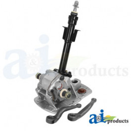 Steering Box Assembly - 1673663M1