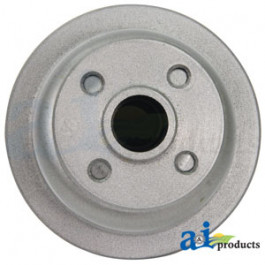 Pulley, Water Pump - 1750081M1