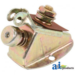 Switch, Solenoid, Foot Starter - 70226126