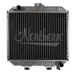 Radiator - 6630158710