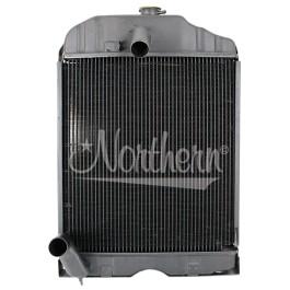 Radiator - 180291M91