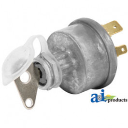 Switch w/ 2 Keys, Ignition - 3107556R1