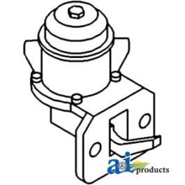 Pump, Fuel Lift (2 Hole Mount) - 3637309M1