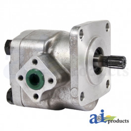 Pump, Hydraulic Oil Pressure - 38240-76100