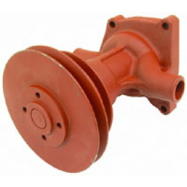 Water Pump with Double Pulley (128/163mm Dia.) - 53017029