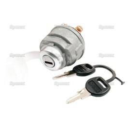 Ignition Key - SBA385200331