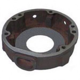 Brake Housing (For 7 inch Brake Disc)  - 70-3502035