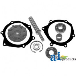 Water Pump Repair Kit - 748164M91