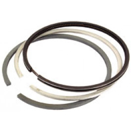 Piston Ring Set - Turbo