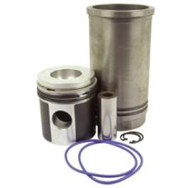 Piston, Rings, & Liner Kit - Turbo