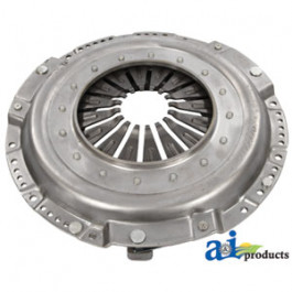 "Pressure Plate: 14"", diaphragm style"