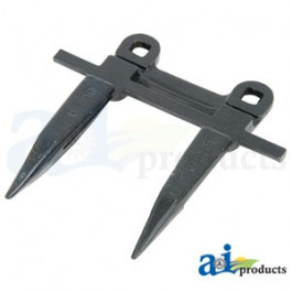 Forged Guard, 2 Prong - 86544410