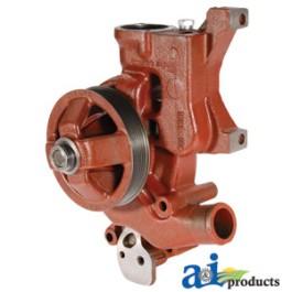 Water Pump - 87840257