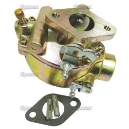 Carburetor w/ Mounting Gasket - 8N9510C