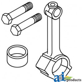 Bolt, Connecting Rod