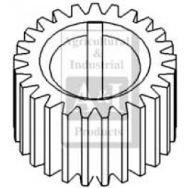 Gear, Crankshaft (3.152)