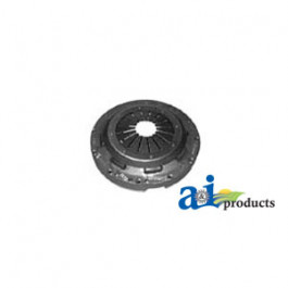 Pressure Plate: cast iron, flat dia fingers