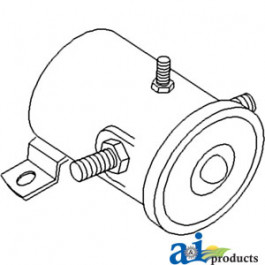 Starter Solenoid Switch (12 Volt)