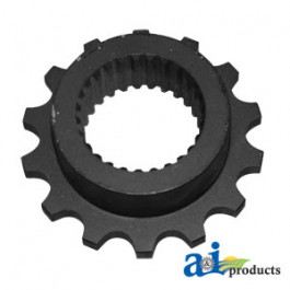 Coupler Sprocket