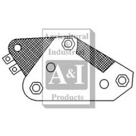 Voltage Regulator (Internal)