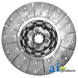 Driving Disc Assembly
