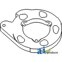 Disc, Brake Actuator