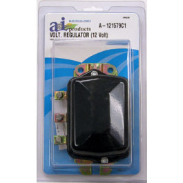 Voltage Regulator (12 Volt)