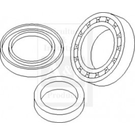 Seal & Bearing Kit, MFD Planetary Axle Yoke Assy