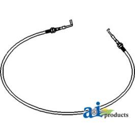 Cable, PTO Control