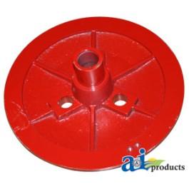Pulley Assy, Rotor Drive, Variable